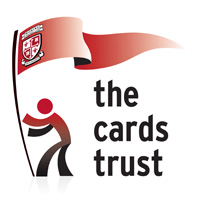 Cards Trust AGM - Wednesday 8th November