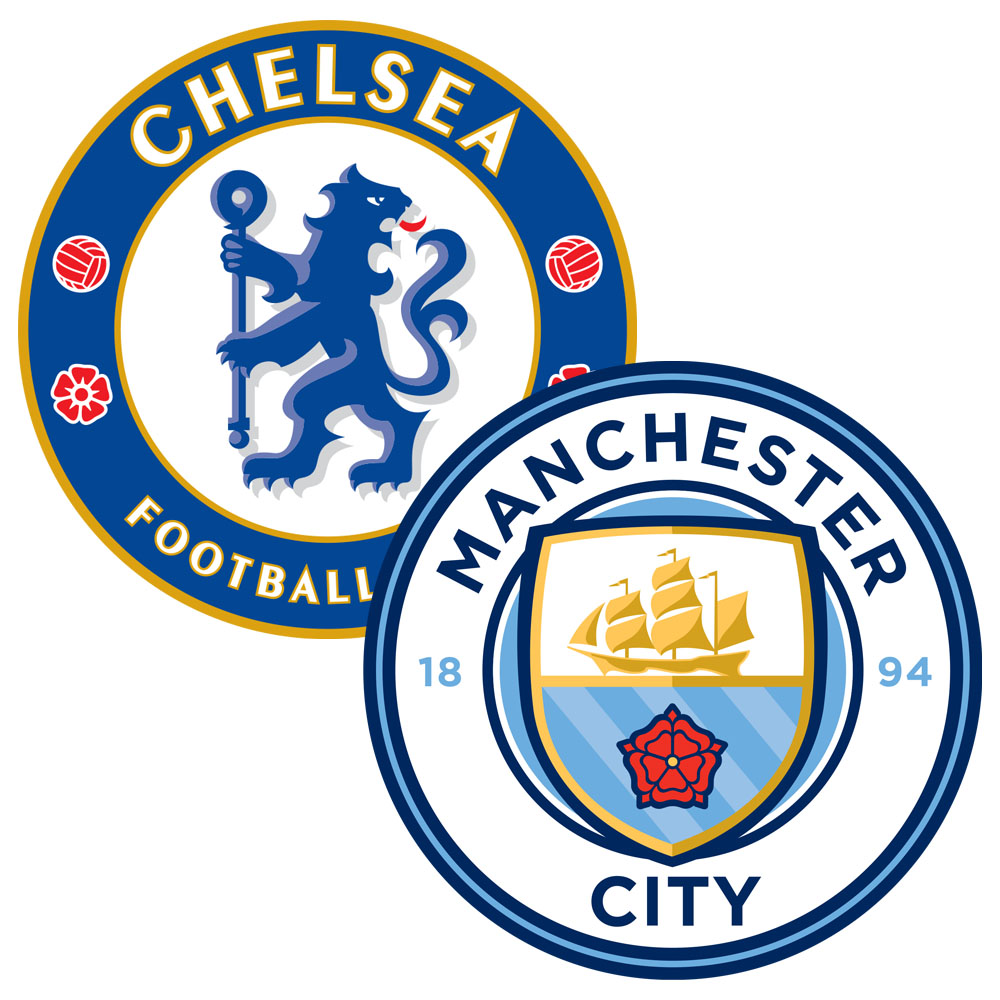 Live on the Big Screen: Chelsea v Manchester City