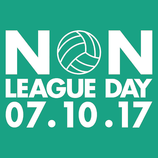 Woking v Dagenham & Redbridge - Non-League Day