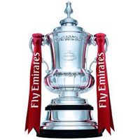 FA Cup tickets