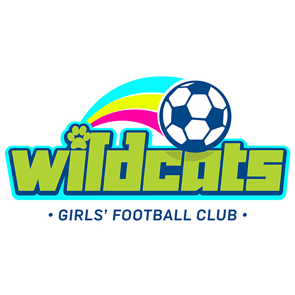 Girls Wildcats Football Sessions
