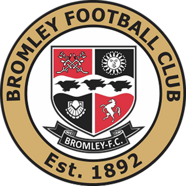 Advance Tickets for Bromley v Woking