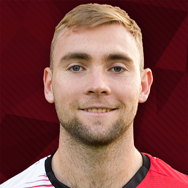Connor Hall joins Chorley on loan