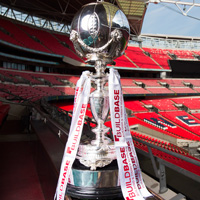 Dowse faces former club as Cards start FA Trophy campaign