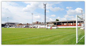 Maidenhead United Ground Pic