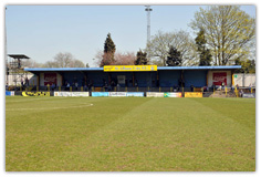 St Albans City Ground Pic