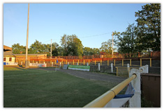 Sutton United Ground Pic