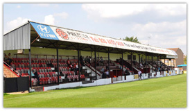 Welling Ground Pic