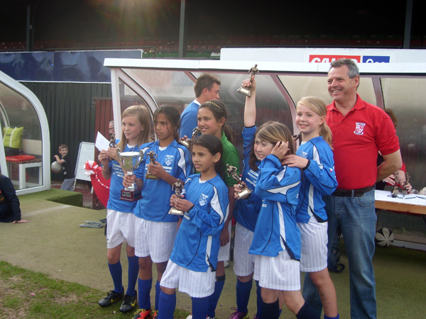 Community Girls Tournament