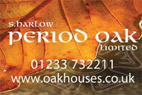 S Harlow Period Oak limited