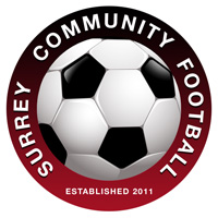 Surrey Community Football