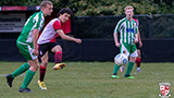 U23 v Yateley photos
