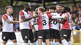 Boreham Wood photos
