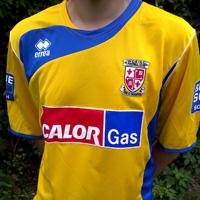 2011/12 Away Shirt